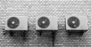 Canali aria condizionata